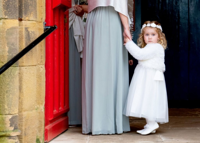 Wedding photography for Gemma and James by Sara Porter Portraits